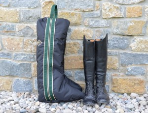 2 Peice Boot Bag