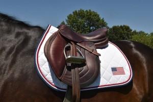 Elite Saddle Pad