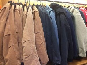 Carhartt Outerwear