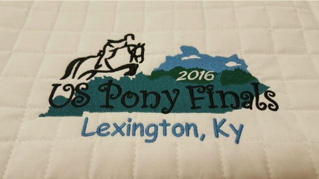 US Pony Finals