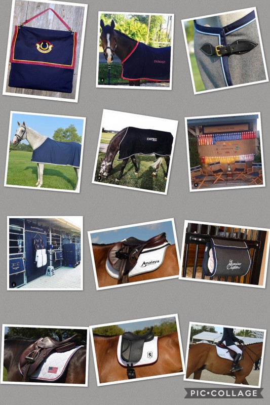 Equine Outfitters Products
