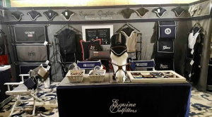 Personalized Products/Equine Outfitters fall 2018 horse show schedule