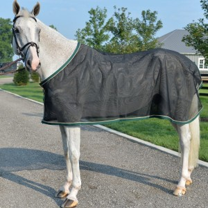 Custom Horse Clothing from Equine Outfitters