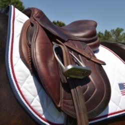 Equine Oufitters Elite Saddle Pad
